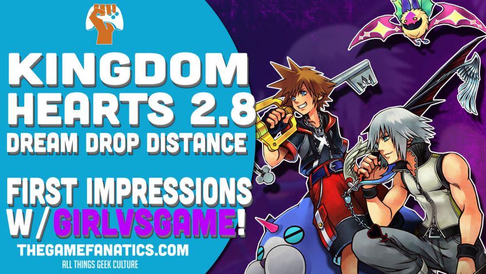 kingdom-hearts 2.8 dream drop distance hd feature image