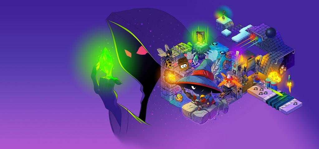PlayStation Plus - Lumo