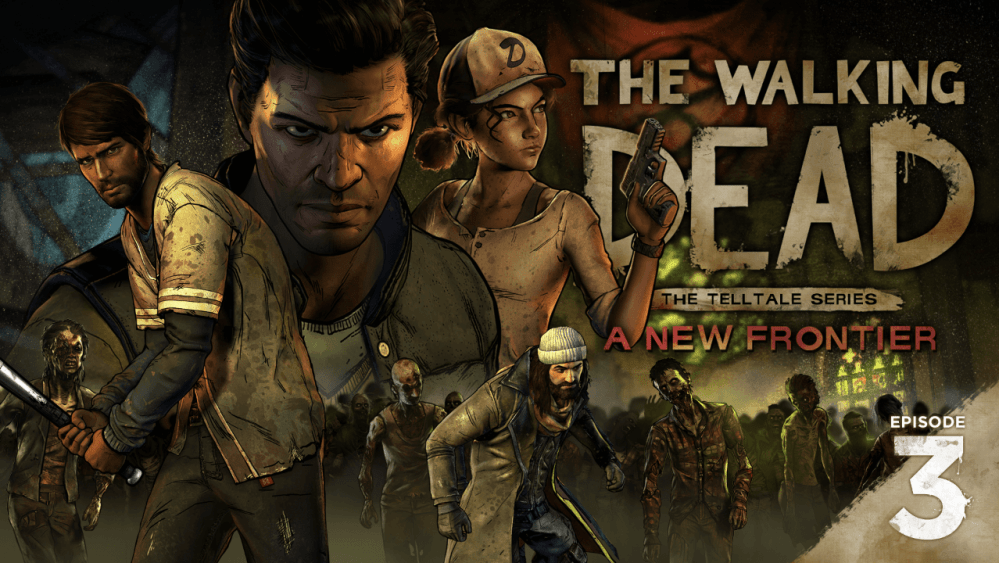 The Walking Dead: A New Frontier Episode 3