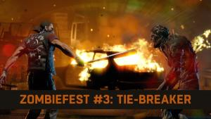 Dying Light Zombiefest 3