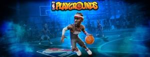 NBA Playgrounds Logo