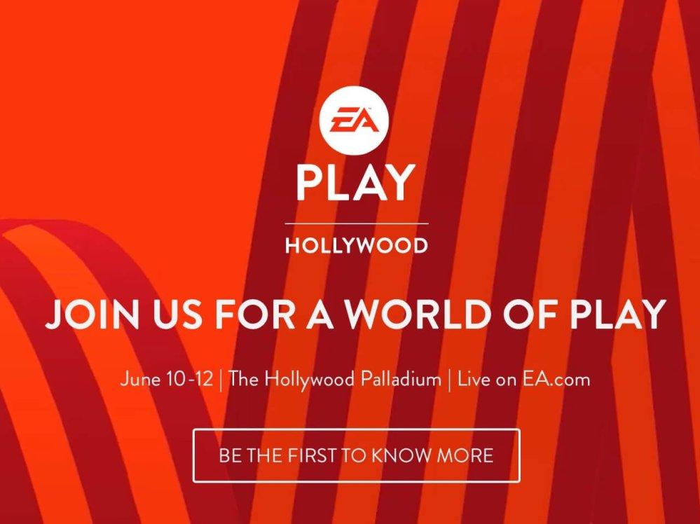 E3 Bethesdaland and EA Play