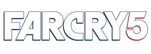 Far Cry 5 Early Logo