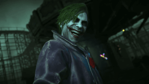 In Case You Missed It The Joker