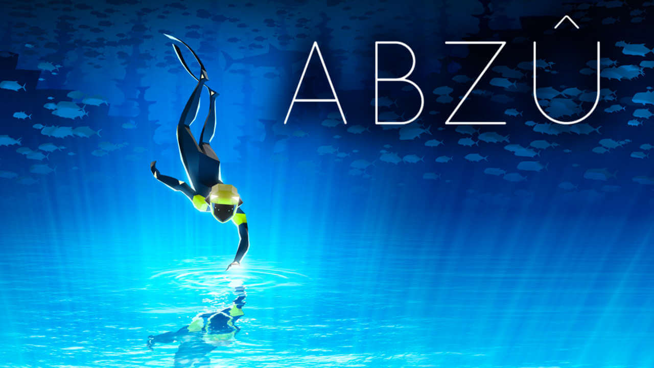 PlayStation Plus - Abzu