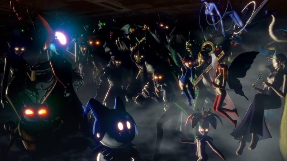 Nintendo E3 2017 - Shin Megami Tensei