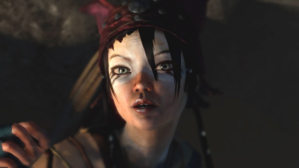 Kai Heavenly Sword