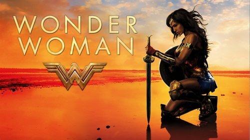 Made By Google Wonder Woman female code