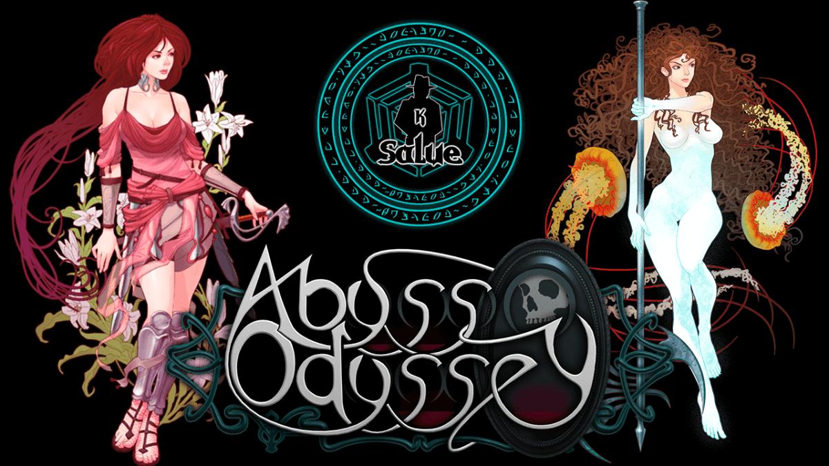 PlayStation Plus - Abyss Odyssey