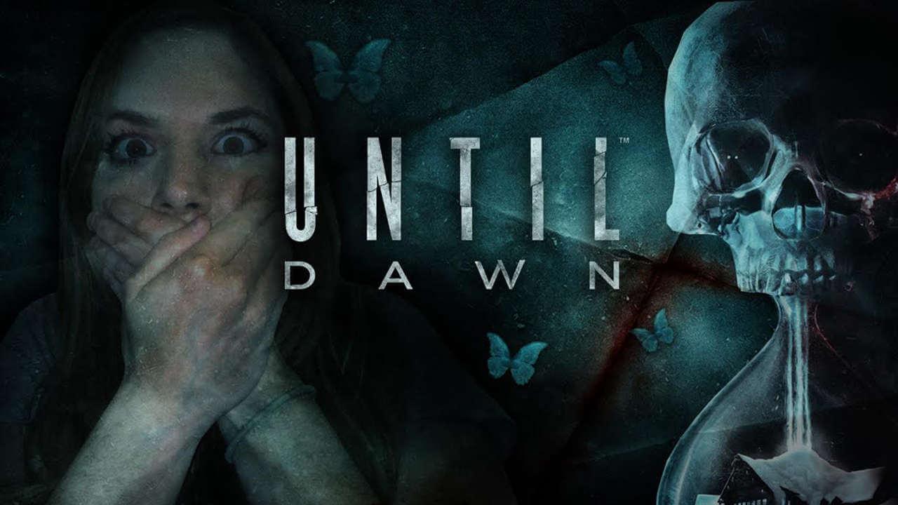PlayStation Plus - Until Dawn