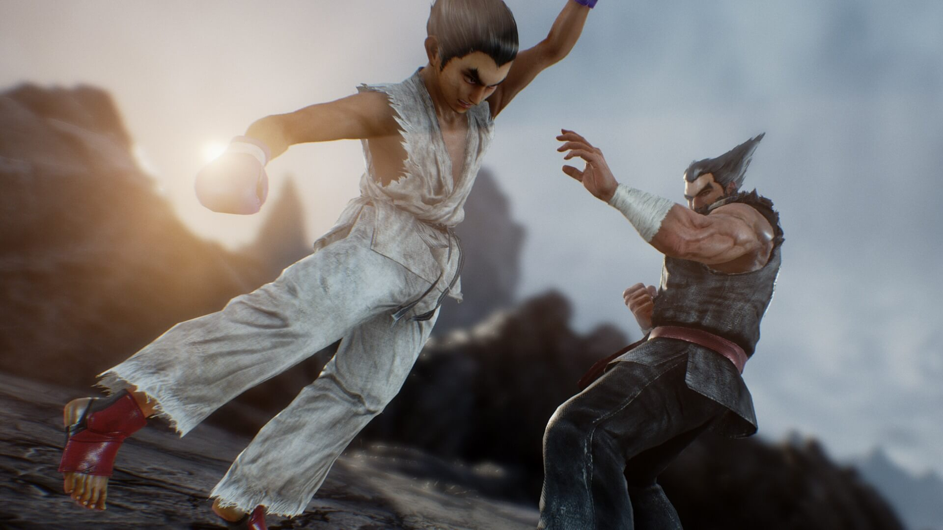 Tekken 7 Review | The Iron Fist Returns - The Game Fanatics