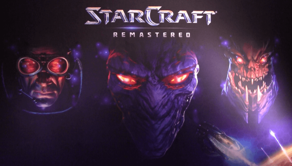 StarCraft Remastered Release Date Confirmed - The Game Fanatics