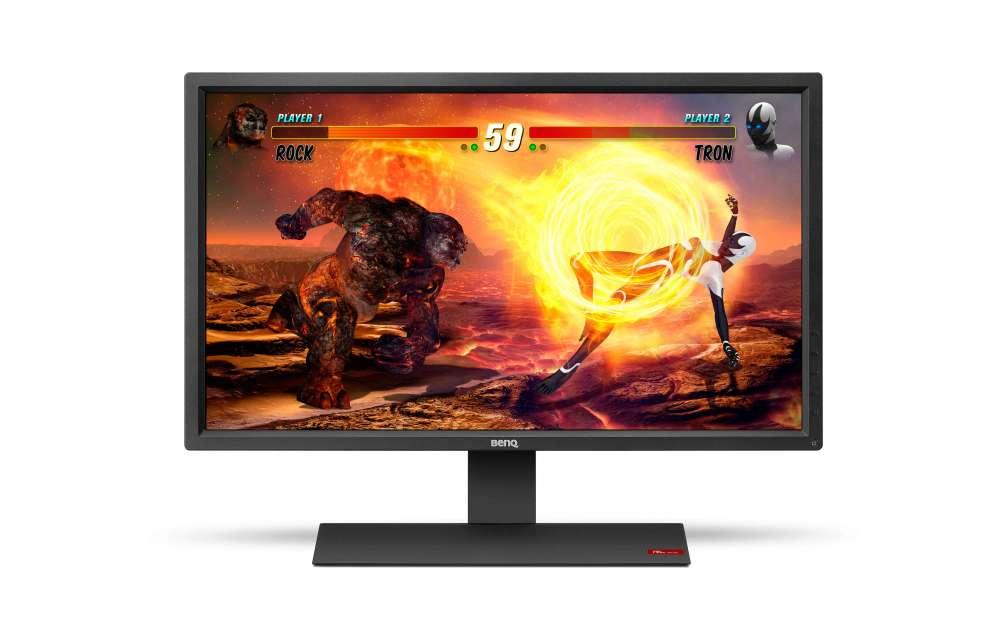 BenQ Gaming Monitors