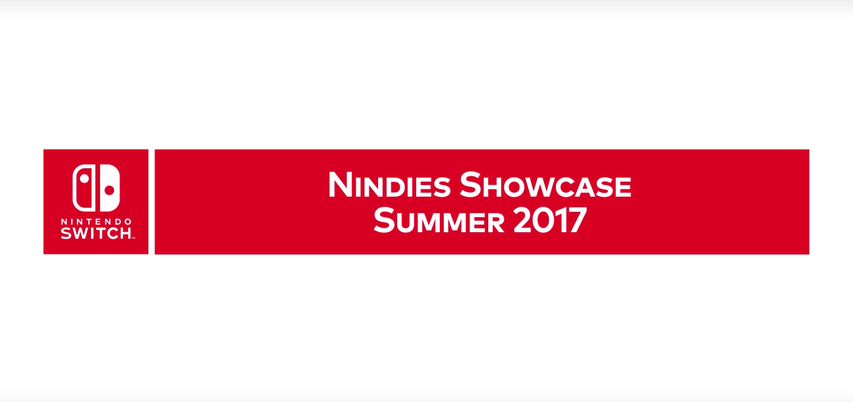 Nindies Summer Showcase 2017 Featured Image