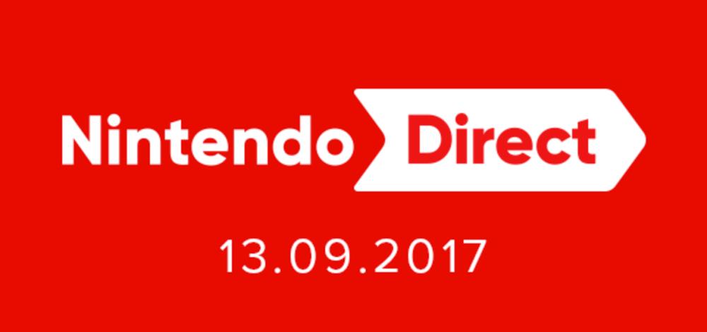 Nintendo Direct September 13 2017 Featured Image