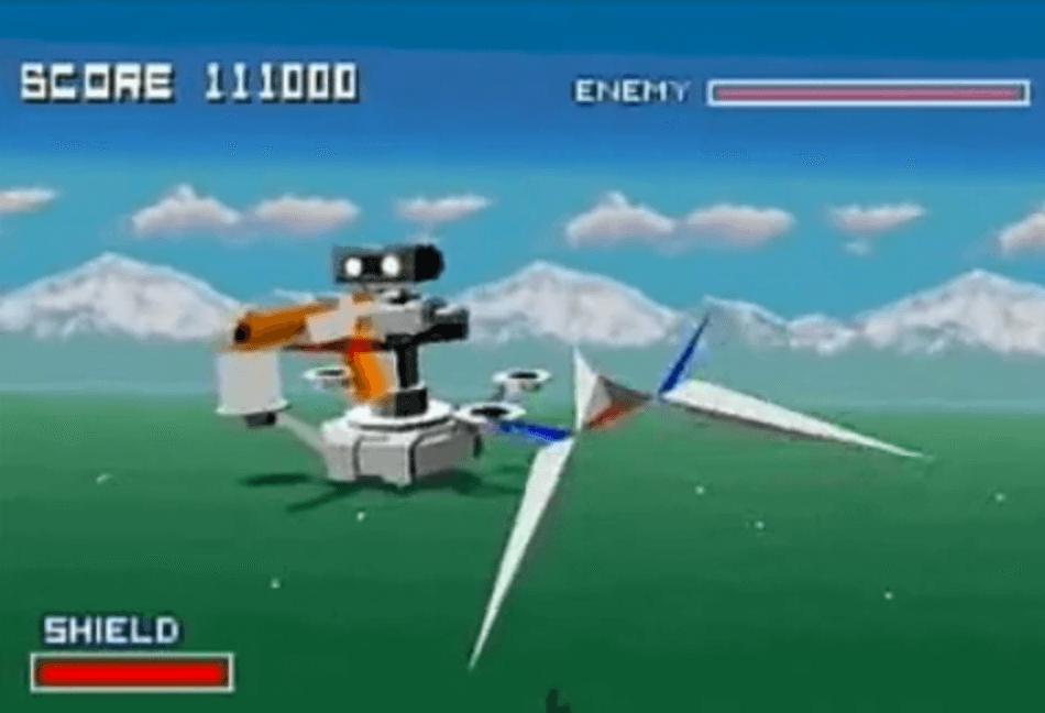 Star Fox SNES Classic