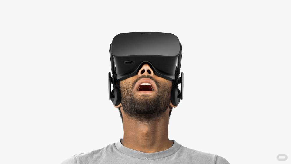f42cbe9f2a8 Facebook Cuts Oculus Price to Bring VR to the Masses - The Game Fanatics