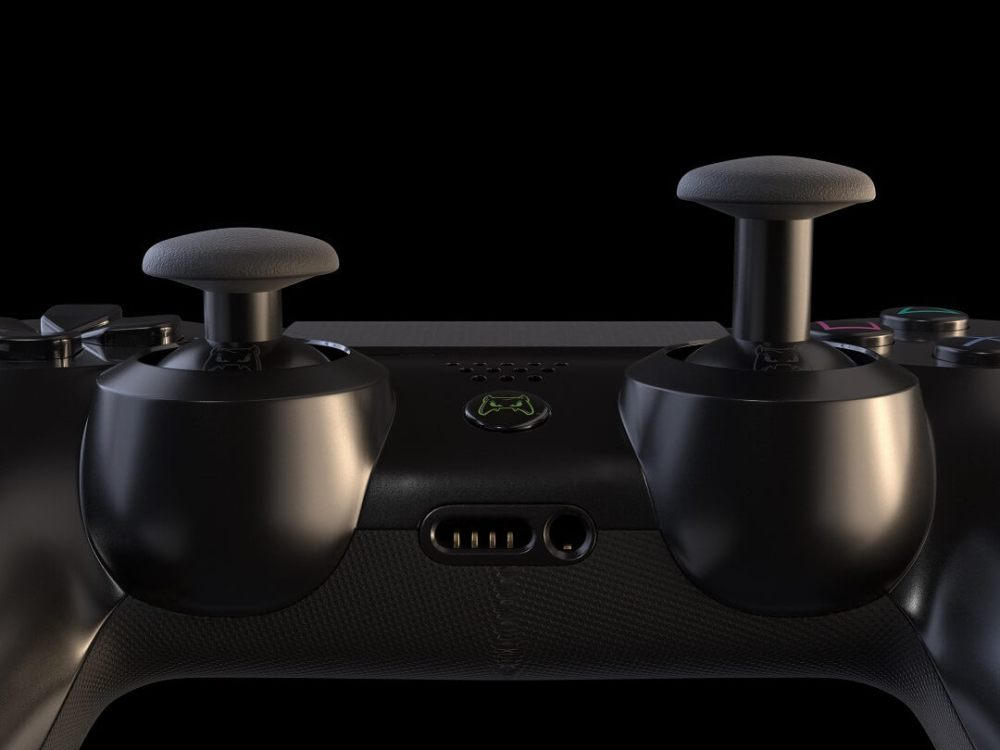 PS4 Evil Shift