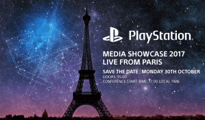 PlayStation Live From Paris Games Week featured image