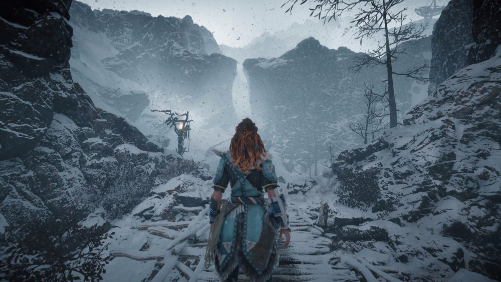 Frozen Wilds