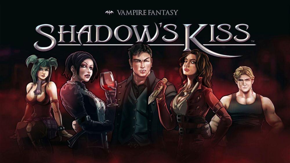 Shadow's Kiss