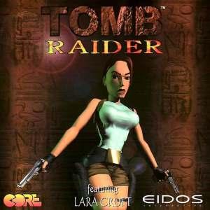 Tomb Raider 1996