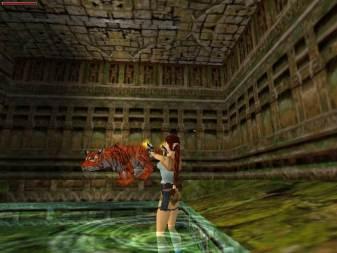 Tomb Raider III