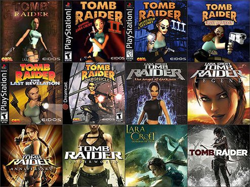 Tomb Raider Titles Ranked Worst To Best The Game Fanatics