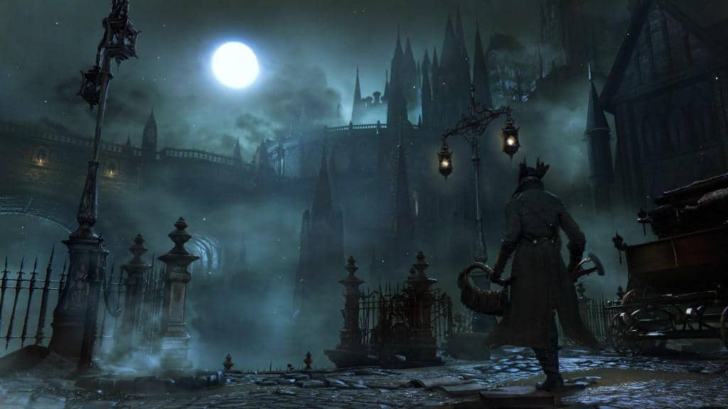 Welcome Back to Yharnam, A Look Back at Bloodborne - The Game Fanatics