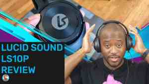 Lucid Sound LS10P