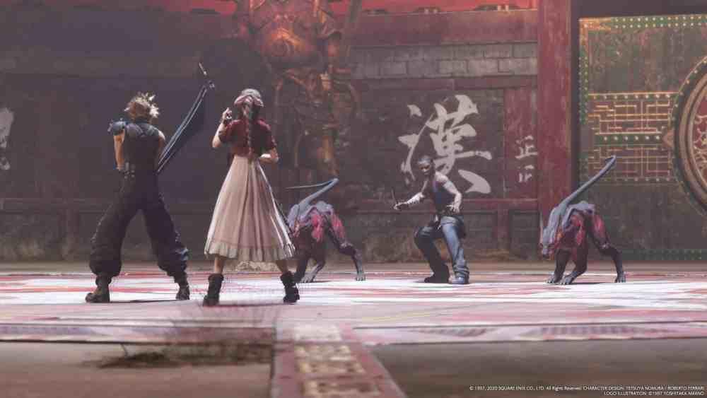Final Fantasy VII: Remake Completionist Review