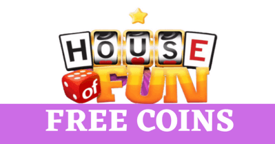 house of fun free coins