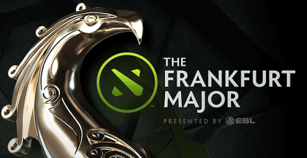 (The Frankfurt Major presented by ESL, courtesy of teamliquid.net)