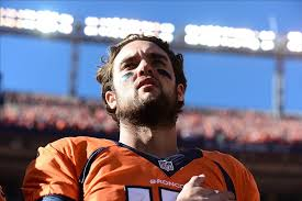 Can Osweiler fill the shoes of Peyton Manning? (Courtesy of fansided.com)