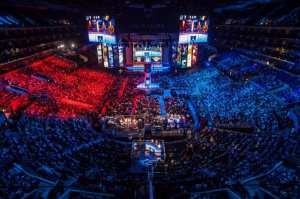 2015 saw some of the biggest eSports Tournaments to date. Courtesy of Forbes,