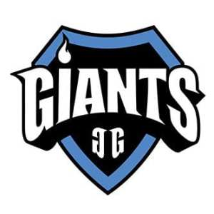 I'd make a David and Goliath joke or a pun about the bigger they are the harder they fall if Giants ever were actually a scary team. Courtesy of Leaguepedia.