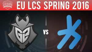 ... And next week on EU LCS: can anyone knock these two down a peg or two?