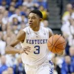 Tyler Ulis: The Best Little Man in College Basketball