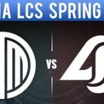 NA LCS Finals Analysis