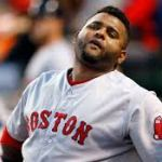 Red Sox and Sandoval Need to Part Ways