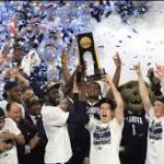 The 2016 NCAA Basketball Championship was the Best of All Time