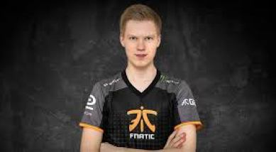 A lot of weight rests on newcomer Klaj to bring what Fnatic has been missing to the table. Courtesy of Fnatic.com