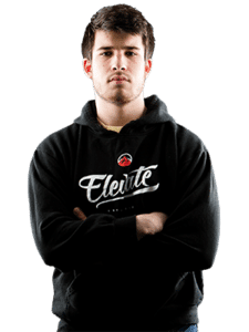 Faccento has been a huge part of the charge eLv has put on since starting 0-3. (Photo Courtesy, eLevate)