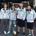 OpTic Gaming Wins Second Straight ESWC