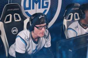 Phizzurp played a huge role for H2K when they were slaying. It was too little too late, however. (Photo Courtesy H2K)