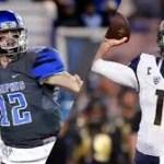 NFL Rookie Watch: Paxton Lynch vs Jared Goff