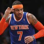 Why Not the Knicks? Well…