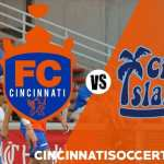 FC Cincinnati vs. Richmond Kickers Recap