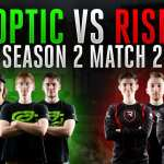 Rise Nation-OpTic Gaming, Two Giants Square Off Once Again