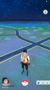 Pokemon Go Avatar